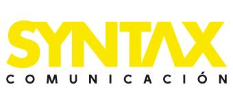 syntax comunicacion